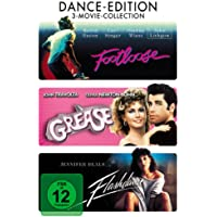 Footloose / Flashdance / Grease