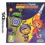 Cheapest Nickelodeon Team Umizoomi on Nintendo DS