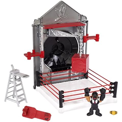 Mattel - Hucha WWE (BHL26)