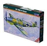 """MisterCraft mcc38Escala 1: 72""""BF-109F-4-muller Kit de Modelo de"""