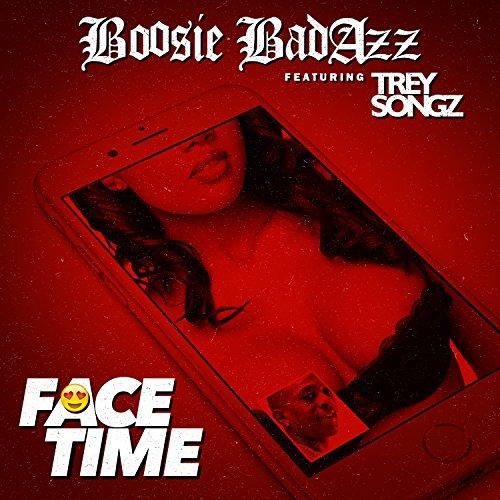 Facetime (feat. Trey Songz) - Single [Explicit]