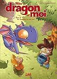 Mon dragon et moi, Tome 2 - Les entrailles de Jolie Ville