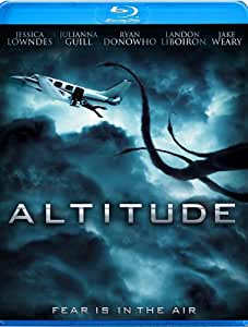 Altitude [Blu-ray] [2010] [US Import]