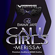 Call Girls 2: Merissa: Call Girls Series, Book 2
