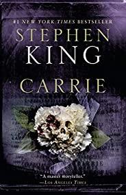 Carrie (English Edition)