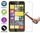 ZeWoo Pellicola Protettiva in Vetro Temperato per Nokia Lumia 1320 9H *2.5D con spessore di 0,33 mm