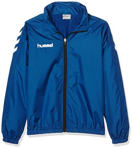 Hummel Jungen Jacke Core Spray Jacket, True Blue, 140-152