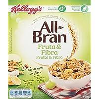 Kellogg´s All Bran Fruit & Fibre Copos de Trigo Integral - 500 gr