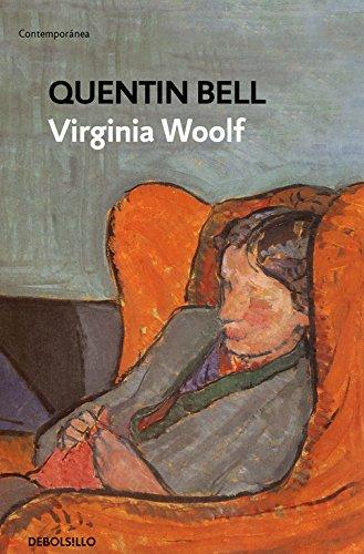 Virginia Woolf (ENSAYO-BIOGRAFÍA)