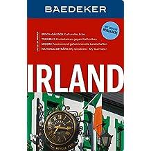 Baedeker Reiseführer Irland: mit GROSSER REISEKARTE