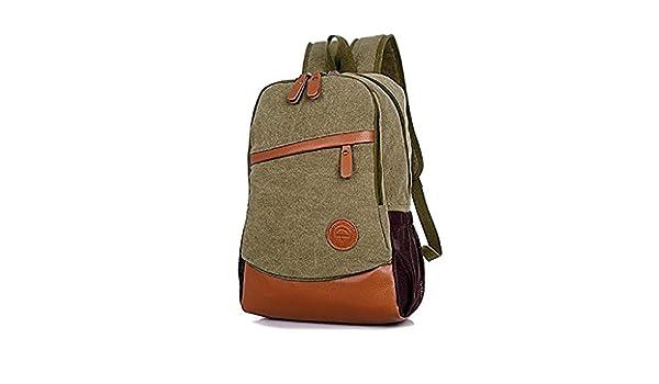 lifebe BG causal style sac pour ordinateur portable en toile/sac à bandoulière/l'école Sac à dos/sac de voyage/sac à main fREFqTy
