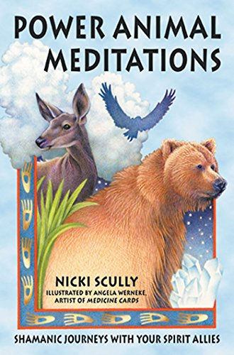power-animal-meditations-shamanic-journeys-with-your-spirit-allies