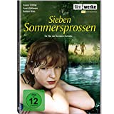 Ostprodukte-Versand.de DVD Sieben Sommersprossen | DDR Geschenke | für Ostalgiker | Ossi Artikel