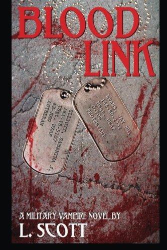 Blood Link: Volume 1