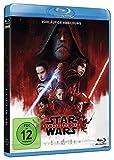Star Wars: Die letzten Jedi [Blu-ray] -