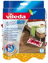 Vileda 128522 Replacement Cover for Finger Mop