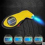 #2: Ocamo LCD Digital Tire Pressure Gauge Auto Car Motorcycle Air Pressure Tyre Tester Tool