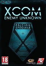 Xcom : Enemy Unknown - édition spéciale