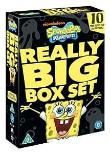 Spongebob Squarepants: Really Big Box Set [DVD]
