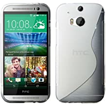 Luxburg® HTC One M8 Custodia