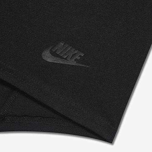 Nike RU Seasonal TEE-T-Shirt-Homme noir
