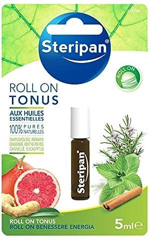 STERIPAN Aroma Roll-On Tonus 5 ml