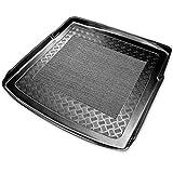 Torrex® passform Kofferraumwanne mit Anti-Rutsch-Fläche in perfekter Passform 10000403