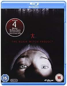 Blair Witch Project [Edizione: Regno Unito] [Edizione: Regno Unito]
