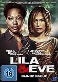 Lila & Eve - Blinde Rache (DVD)
