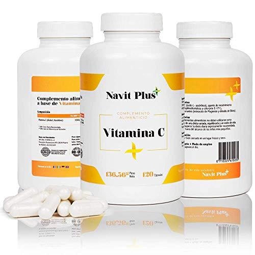 Zoom IMG-1 vitamina c 1000 mg navit