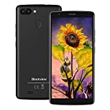 Blackview A20 Pro 4G Smartphone ohne Vertrag, 5.5