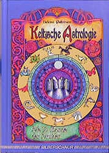 Keltische Astrologie. Die 13 Monde der Druiden