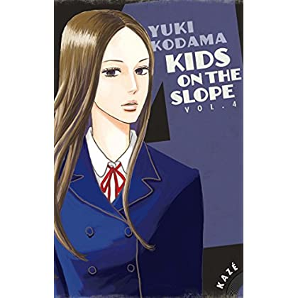 Kids on the Slope T04