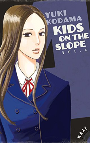 Kids on the slope Vol.4