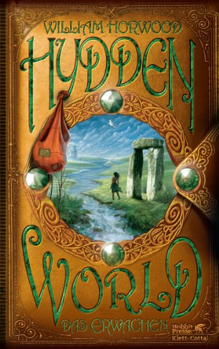 Buchseite und Rezensionen zu 'Hyddenworld 2: Das Erwachen' von William Horwood