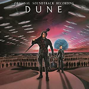 Dune Soundtrack [180 gm Vinyl]