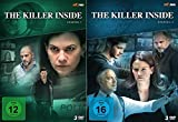 The Killer Inside - Staffel 1+2 im Set - Deutsche Originalware [6 DVDs]