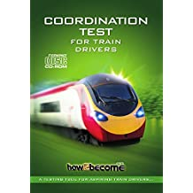 Coordination Test for Train Drivers