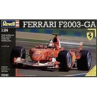 Revell–Ferrari F2003G.A.