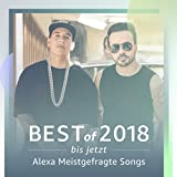 Best of 2018: Alexa Meistgefragte Songs