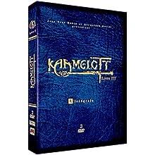 Kaamelott : Livre 3 - L'Intégrale - Coffret 3 DVD [FR IMPORT]