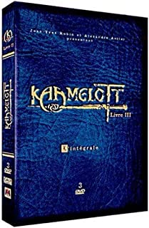 Kaamelott : Livre III - L'Intégrale - Coffret 3 DVD (B000HWXZUS)   Amazon Products