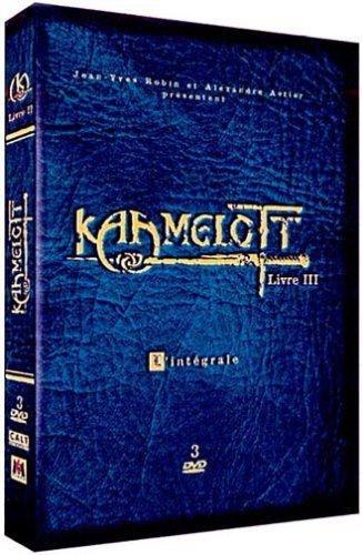 Kaamelott (3) : Livre III