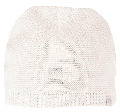Noppies Unisex - Baby Mütze U Hat Knit Rosita, Einfarbig, Gr. Frühchen...