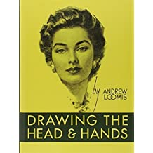 [(Drawing the Head and Hands)] [ By (author) Andrew Loomis ] [October, 2011]