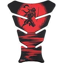 R1200GS 3d – 500962 – Ninja Red/rojo/Samurai/Espada – Universal para