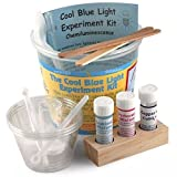 CHEMILUMINESCENCE KIT BLUE LIGHT KIT by American Science & Surplus