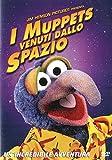 I Muppets Venuti Dallo Spazio (1999) DVD Slim Case