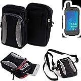 K-S-Trade® Belt Bag, Holster/Shoulder Bag For Ruggear