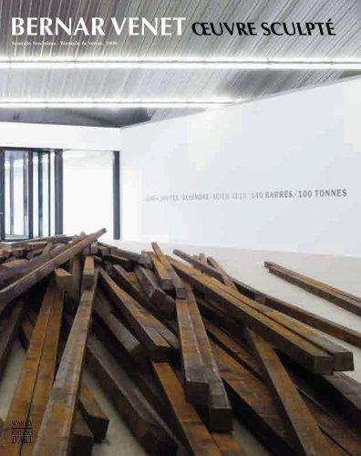 Bernar Venet : Oeuvre sculpté par Bernar Venet